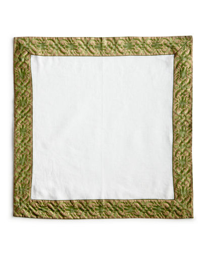 Fortuny Farnese Napkins, Set of 4