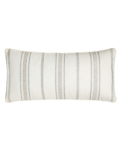 Clementina Stripe Pillow, 12