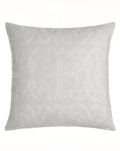"Landers Pillow, 20""Sq."