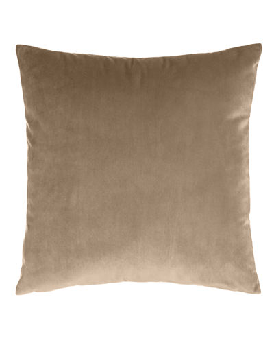Liberty Velvet Pillow, 22