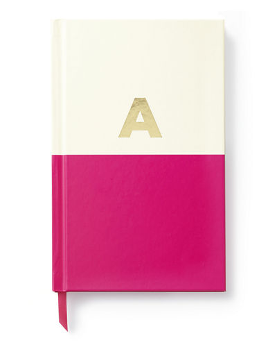 Dipped Initial Journal