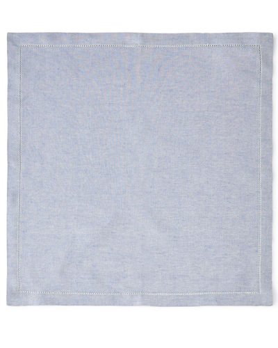 Wide Herringbone Napkin