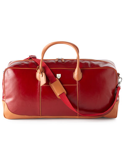 Guilfoyle Tennis/Weekender Bag