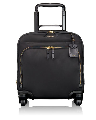 Voyageur Oslo 4-Wheeled Compact Carry-On Luggage