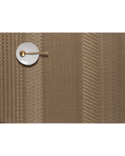 Mixed Weave Luxe Placemat