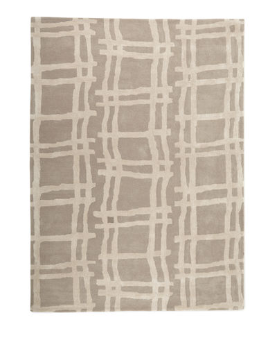 Grammercy Broken Plaid Rug, 5' x 8'