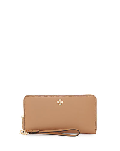 Parker Zip Continental Wallet