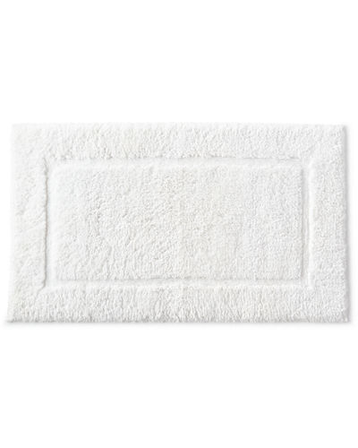"Marcus Collection Luxury Bath Rug, 21"" x 34"""