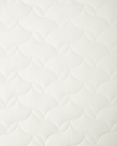 Full/Queen Quilted Percale