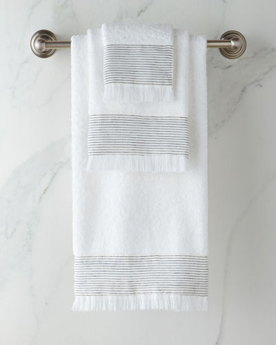 Kassatex Amagansett Bath Towel