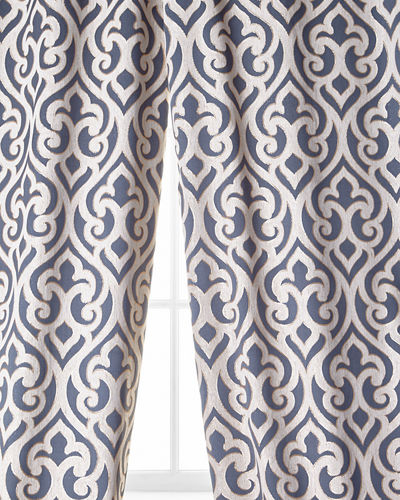 Garden Gate Curtain, 96