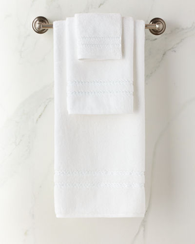 Lenox Pearl Essence Bath Towel