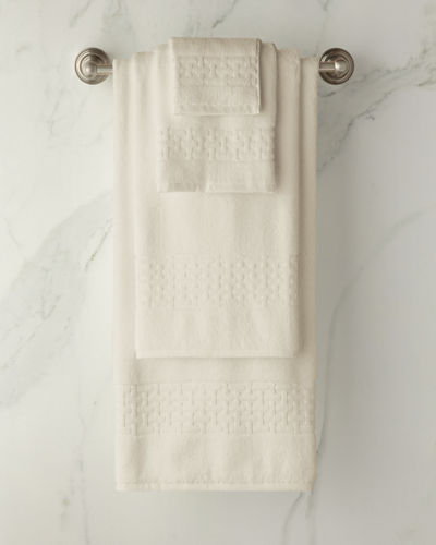Pierce Bath Towel