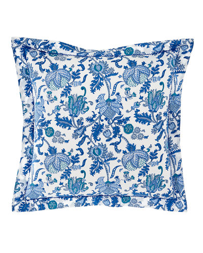 Amanda European Pillowcases, Set of 2