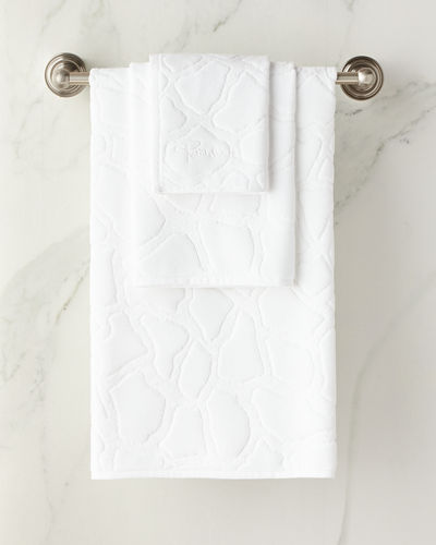 Jerapha Guest Towel