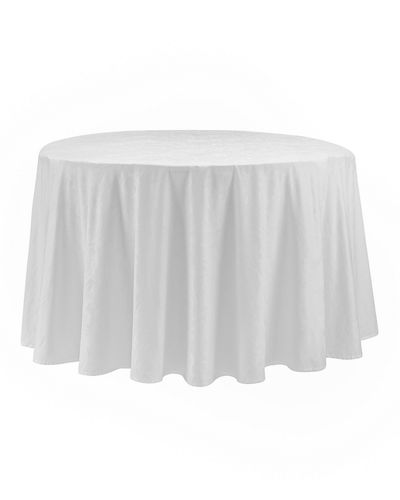 Camille Round Tablecloth, 90""