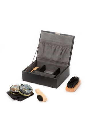 WOLF Howard Shoe Shine Kit