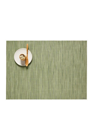 """Chilewich Bamboo Placemat, 14"""" x 19"""""""