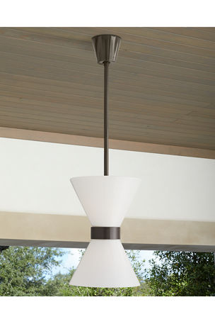 Arteriors Richard Outdoor Pendant