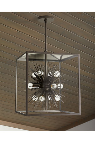 Arteriors Zanadoo Outdoor Lighting Pendant