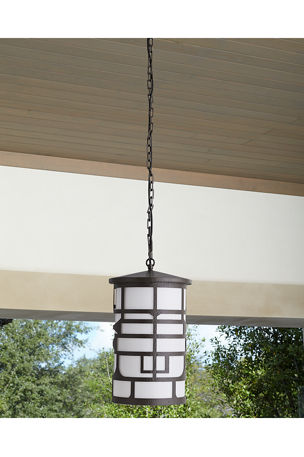Arteriors Shani Outdoor Lighting Pendant