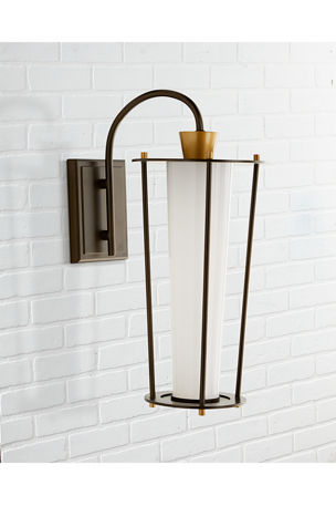 Arteriors Sorel Outdoor Sconce