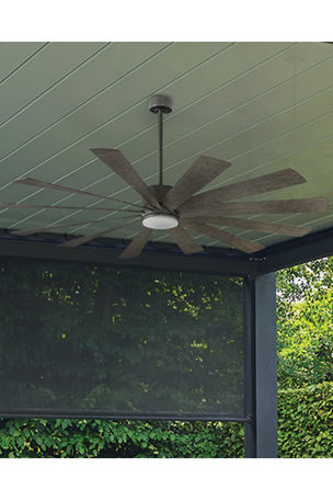 Windflower Ceiling Fan