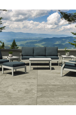 All-Weather 7-Piece Deep Seating Set