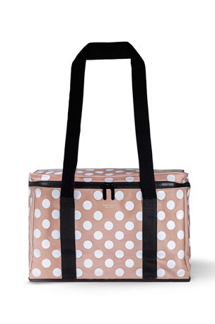 kate spade new york insulated cooler