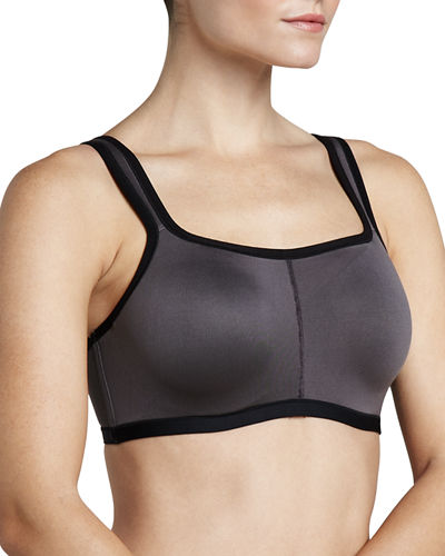 Natori Power Yogi Convertible Sports Bra