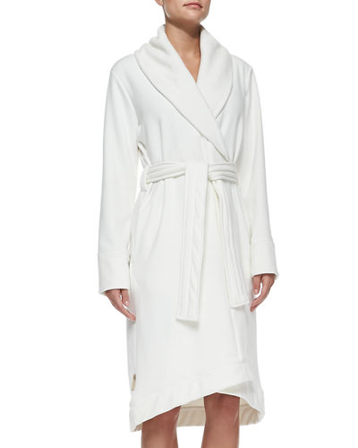 Ugg Duffield Shawl-Collar Robe