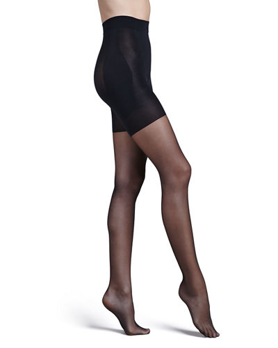 Spanx Bootyfull Sheers Tights