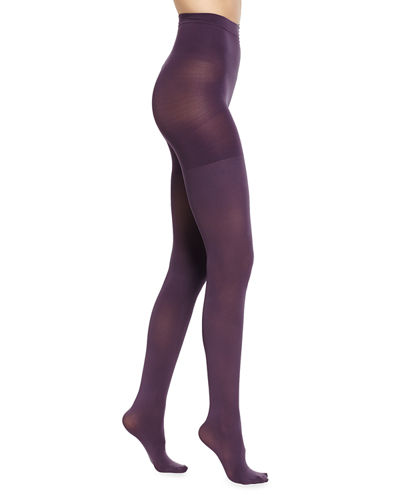 SpanxLuxe Sheer Shaping Tights