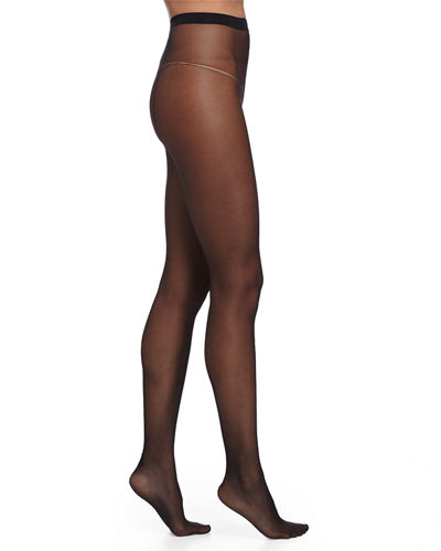Wolford Love Is Enough Sheer Tights
