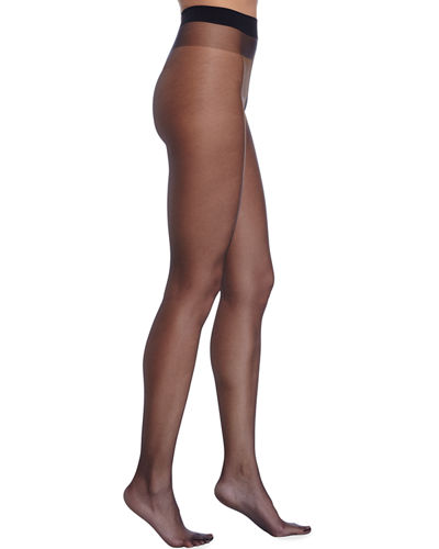 NUDE 8 TIGHTS SHEER