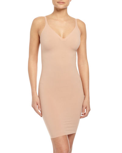 Wolford Cotton Contour Forming Dress