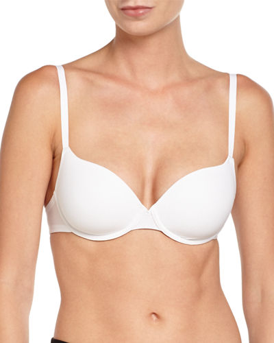 Cotton Sensation T-Shirt Bra