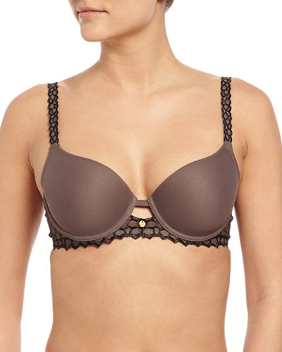 Showcase Full-Fit Contour Underwire Bra