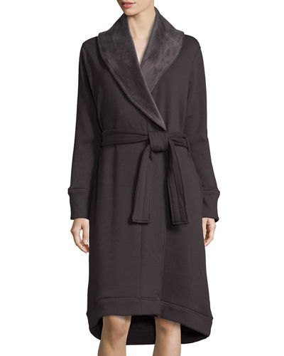Duffield Shawl Collar Robe