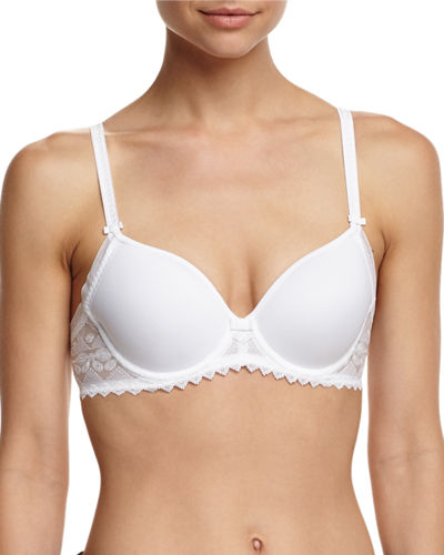 Purity Convertible Spacer Contour Bra