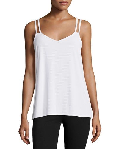 Strappy-V Back Camisole