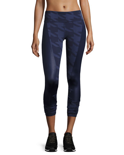 Alo Yoga Accelerate Panel Sport Leggings