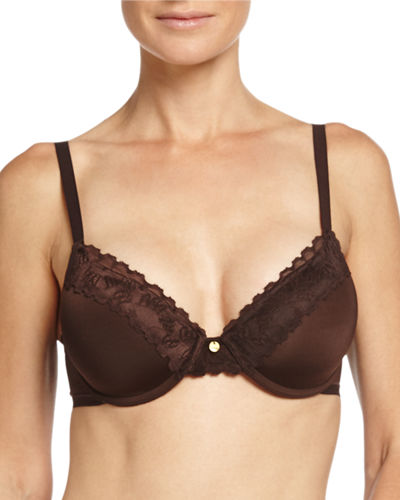 Natori Hidden Glamour Full-Fit Underwire Bra