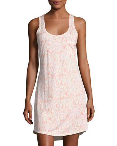 Racerback Nightgown
