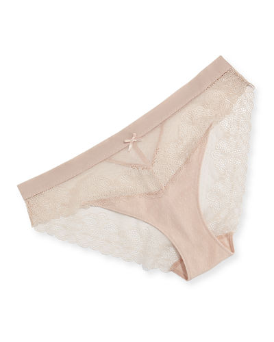 Le Marais Cheeky Bikini Briefs
