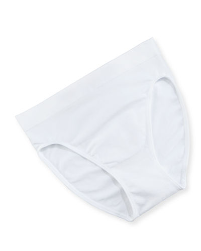 BSmooth High-Cut Bikini Briefs