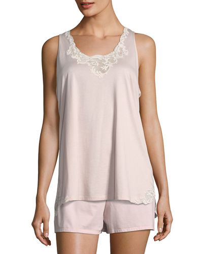 Bliss Sleeveless Tank