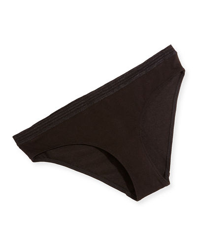 Sienna Organic Cotton Bikini Briefs