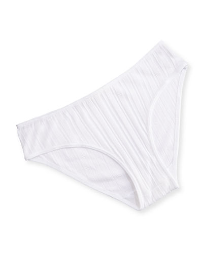 Valencia Cotton Boyshort Briefs