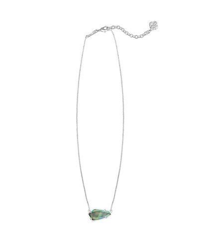 Cami East-West Pendant Necklace